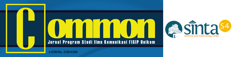 Logo Common - Sinta 4