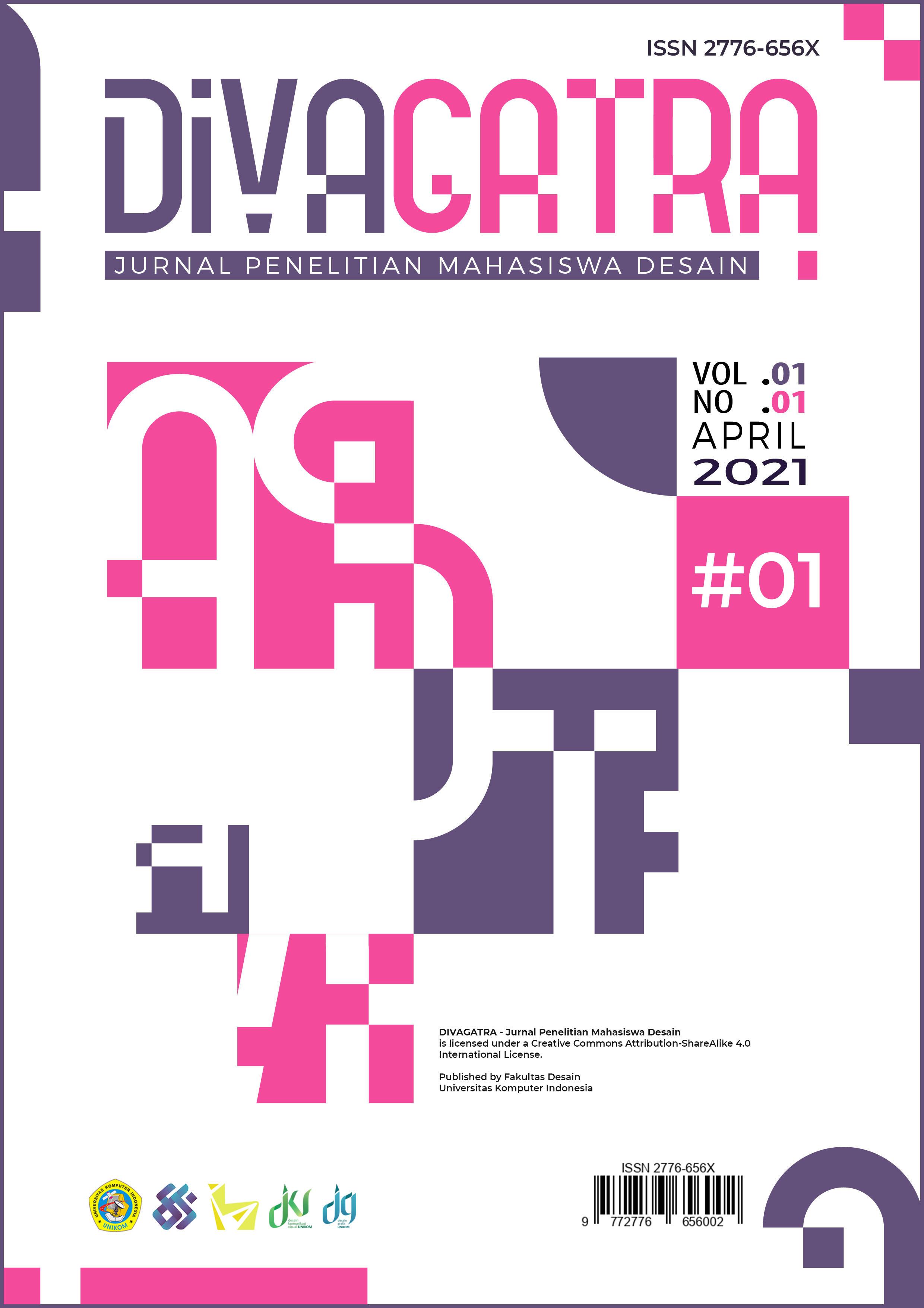 DIVAGATRA #01