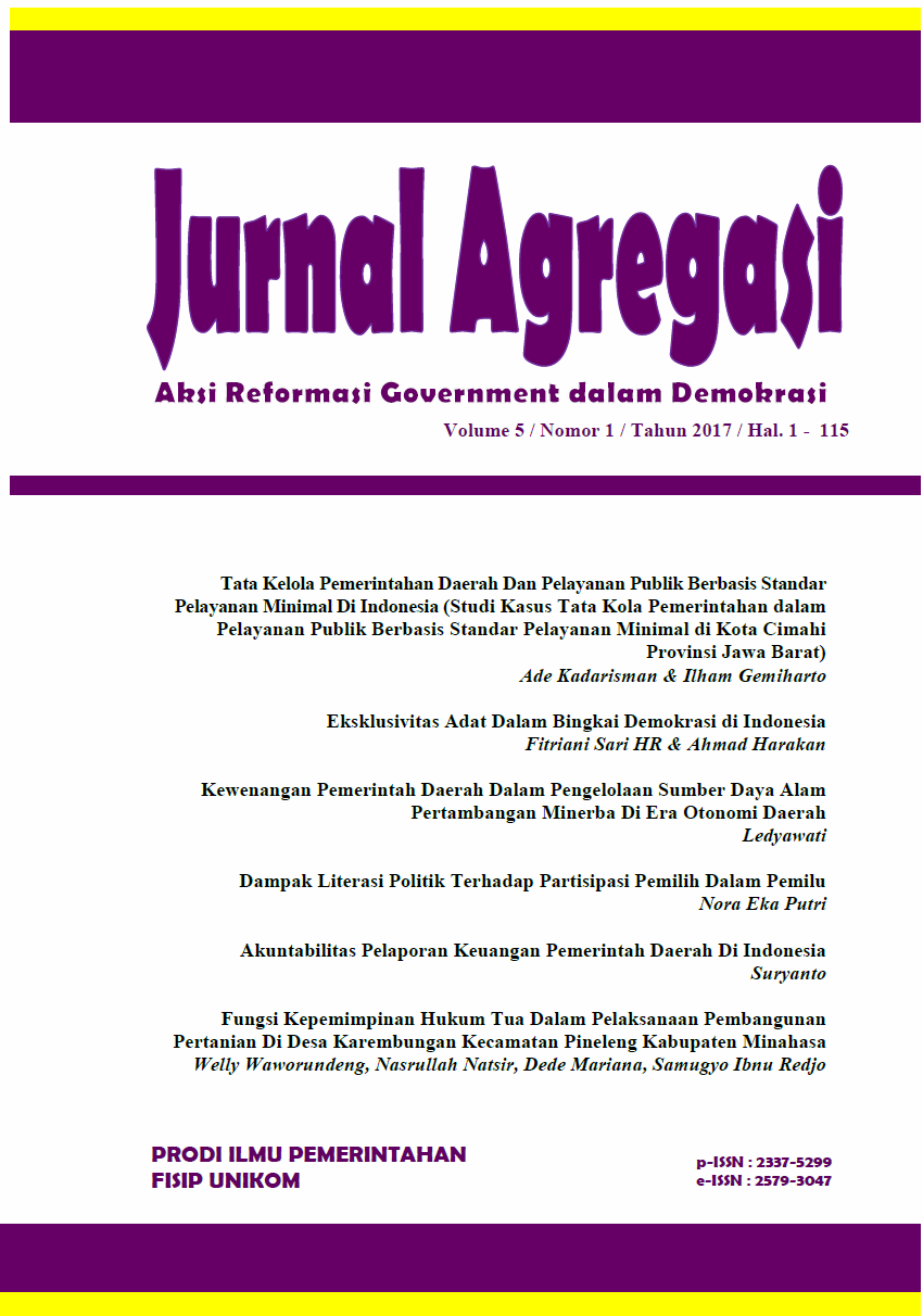 Cover Jurnal Agregasi